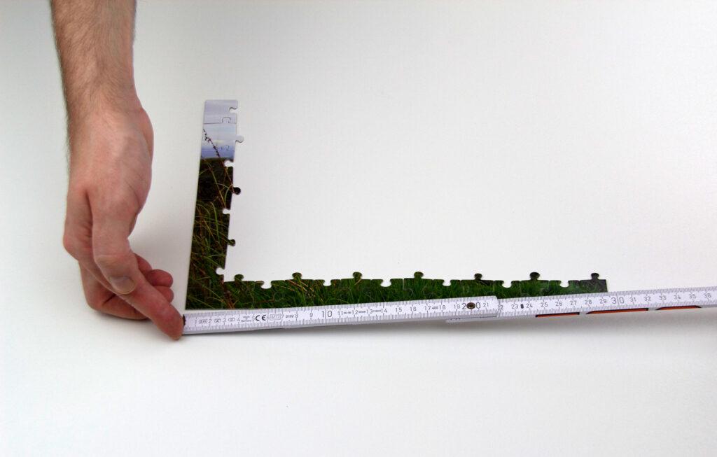 puzzle-ausmessen-außmeßen